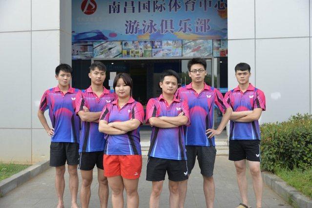 国际体育中心游泳俱乐部