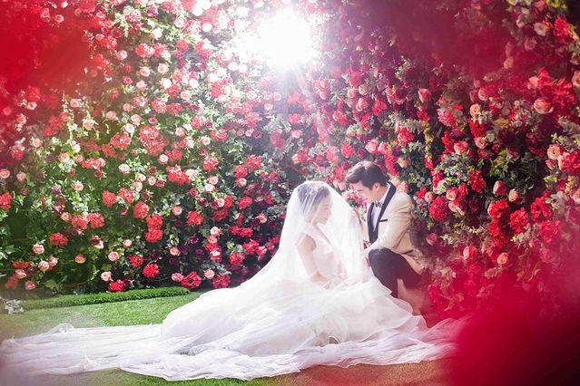 世纪恋人婚纱摄影
