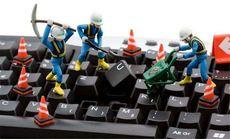 通盛电脑维修