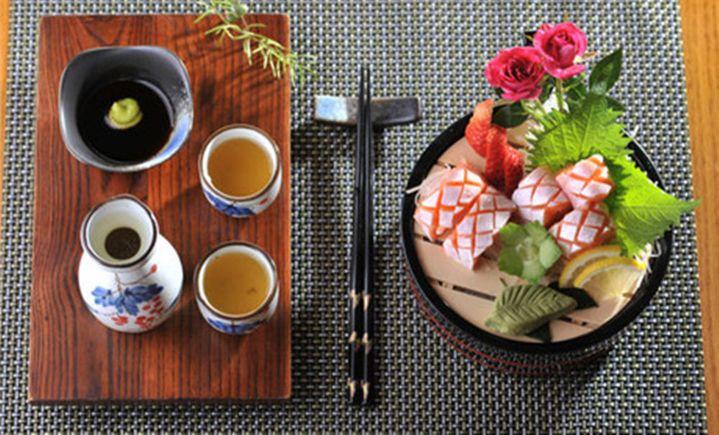 百伦国际酒店福味居风味餐厅