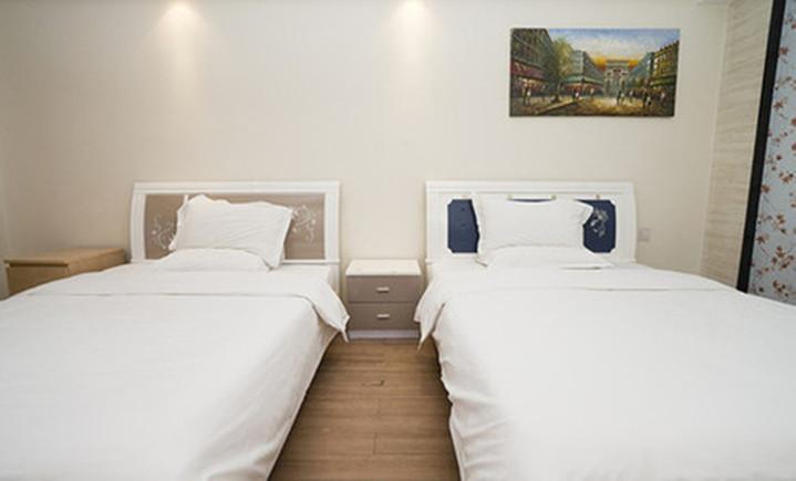 博晶威尼国际公寓酒店(林和西路店)