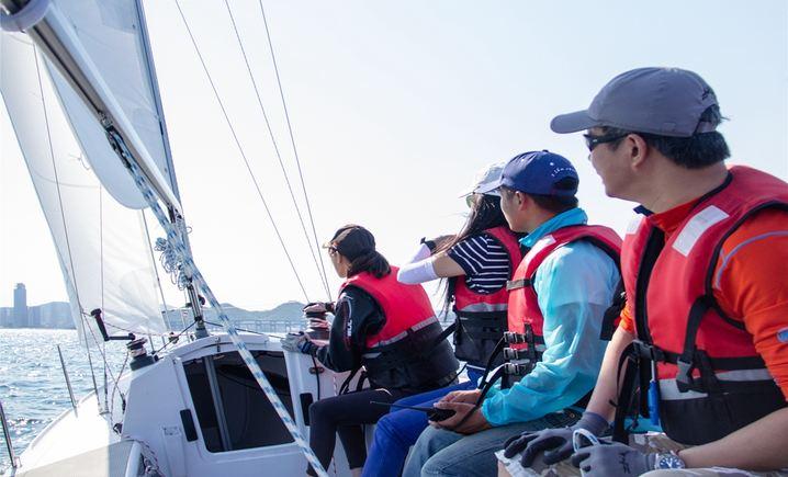 名岛游艇帆船俱乐部