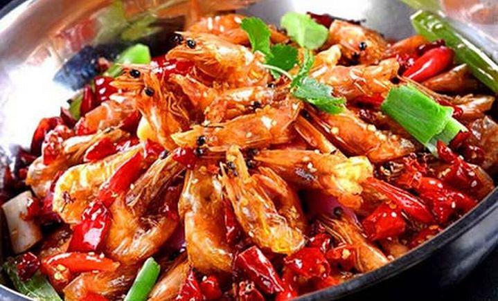 王婆大虾(回龙观旗舰店)