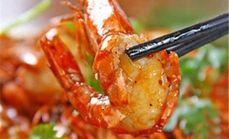 王婆大虾两至三人套餐