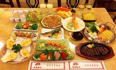 梅子清华店3至4人套餐