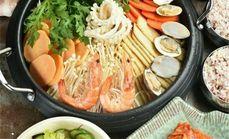 米字旁年糕火锅双人餐