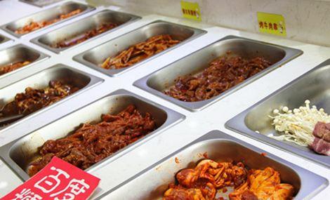 爱尚御尚宫韩式烤肉 - 大图