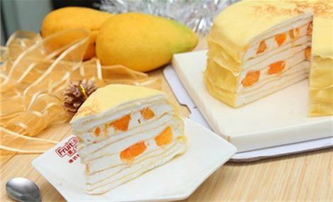 甜蜜蛋糕屋