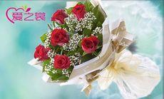 爱之裳鲜花(中关村店)