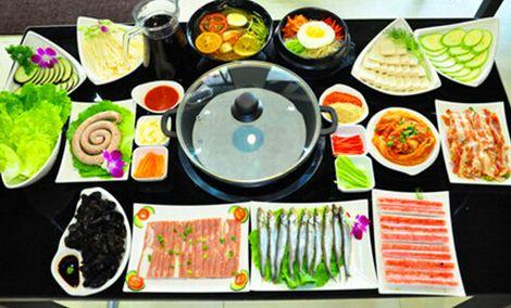 聚和居韩式煎肉