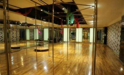 美度舞蹈学校(西安交通工程学院店)