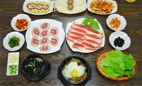 阿里郎韩国料理 - 大图