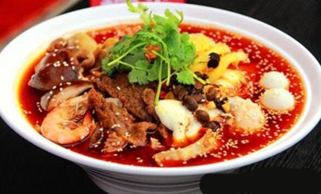 江湖冒菜(长庆西街店)