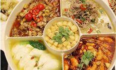 孙大嫩豆腐宴6至8人餐