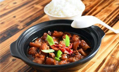 阿正黄焖鸡米饭(希望城店)