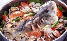 红塘虾10000元储值卡
