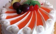 烘焙时光8英寸冰淇淋蛋糕