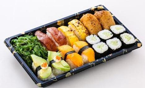 U加寿司 - 大图