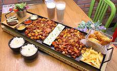 分米鸡dm chicken(珲春店)