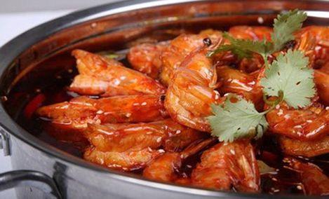 虾吃虾涮(东关大桥店) - 大图