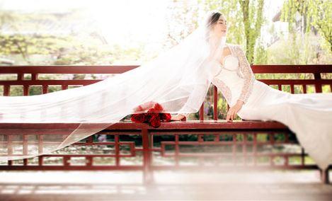 莱茵婚纱摄影