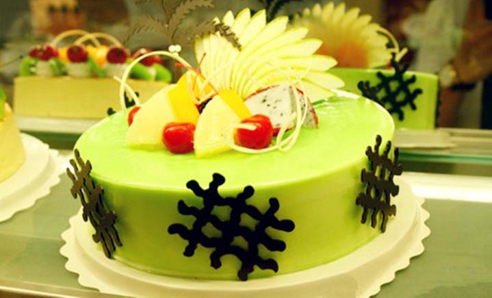 麦田蛋糕(王府井店)