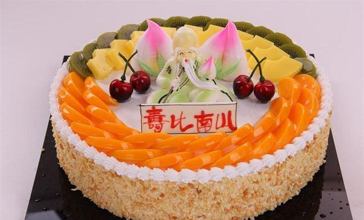上海蛋糕房