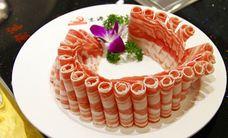 京源呈斑鱼庄双人餐