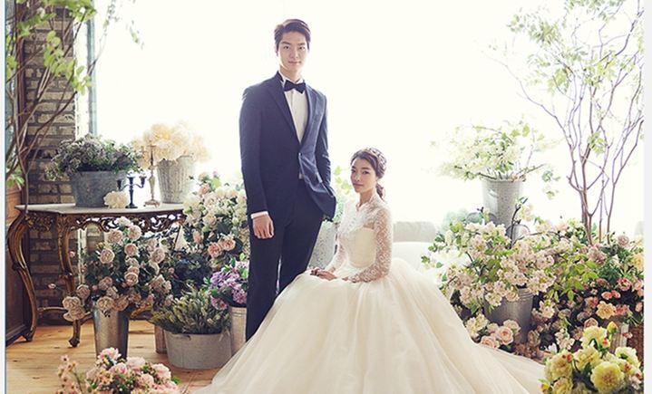 华莎国际婚纱摄影
