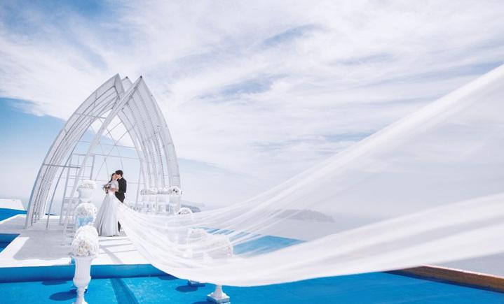 美人计高端婚纱摄影