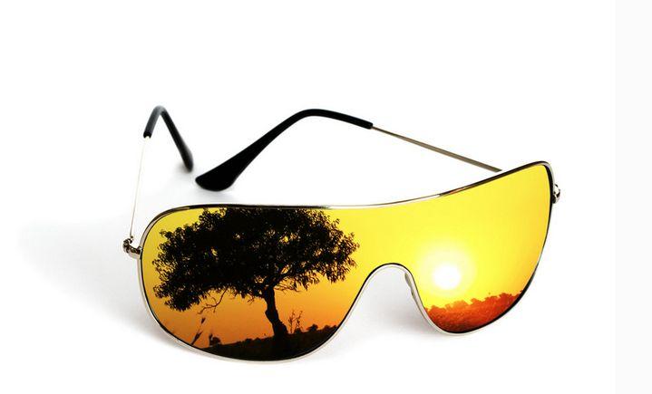 金爱尔眼镜