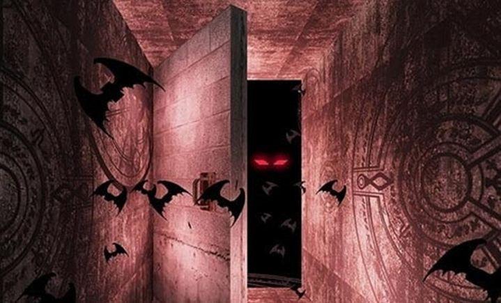 第九街区密室逃脱