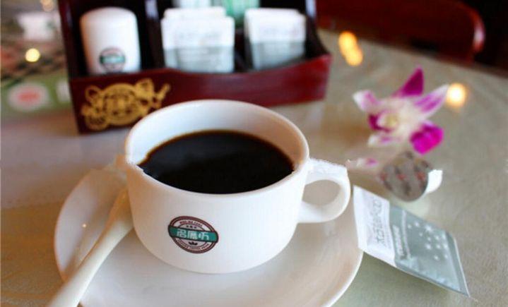 名磨坊研磨咖啡 - 大图
