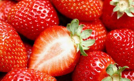 天翼桃花草莓园 - 大图