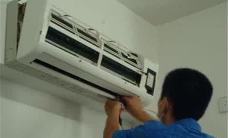 永宏制冷空调移机
