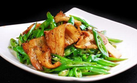 万州烤鱼(国会山店)
