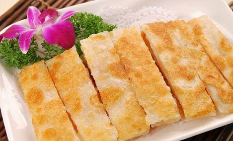印度飞饼(江汉路步行街店)