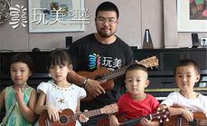 玩美时光儿童音乐体验课