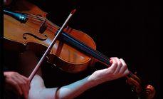 楚歌琴行小提琴体验课