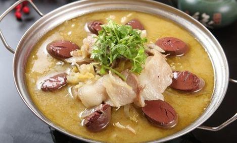 福香园东北菜