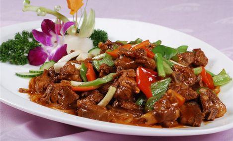 清味斋涮羊肉