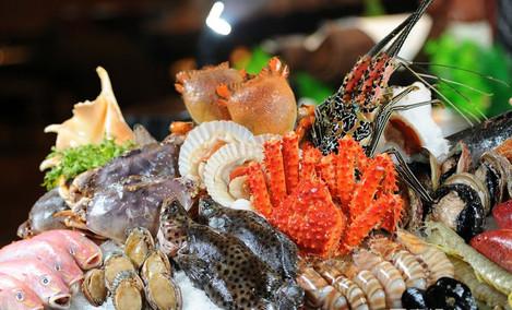 唯尼亚海鲜牛排自助餐厅 - 大图