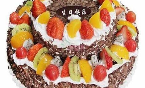 爱都cake工坊 - 大图