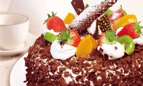 亚都蛋糕(笕桥店)