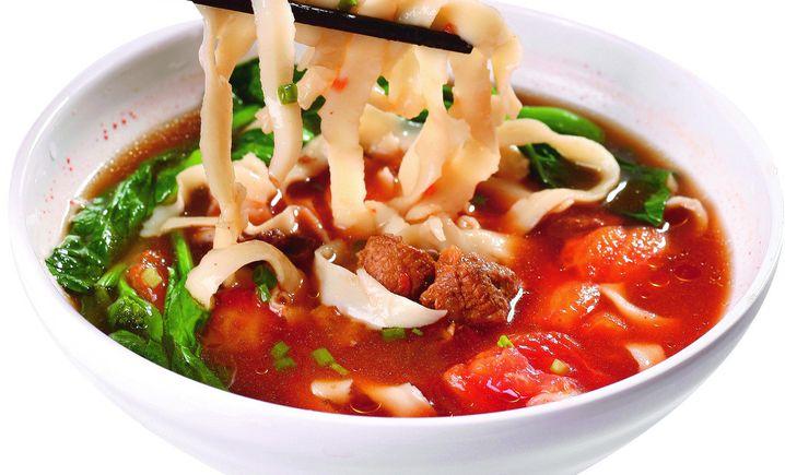 晋南水饺面食