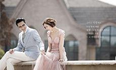 韩国TheOne婚纱摄影