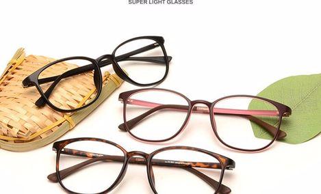 宝视达眼镜 - 大图
