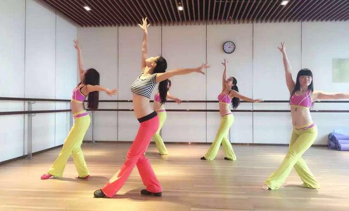 乐曼舞蹈工作室(定王台店)