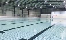 集美海德游泳馆