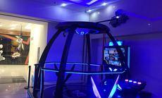 VR欢乐码头
